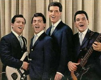 Frankie Valli and the Four Seasons