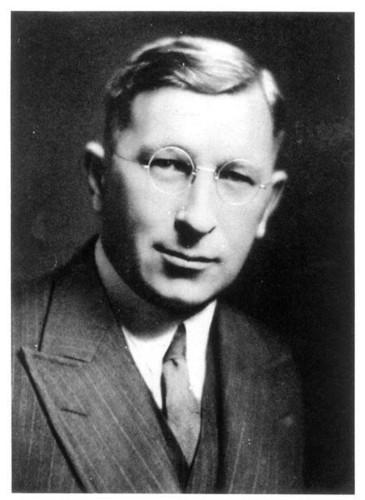 Frederick Grant Banting(November 14, 1891 – February 21, 1941)