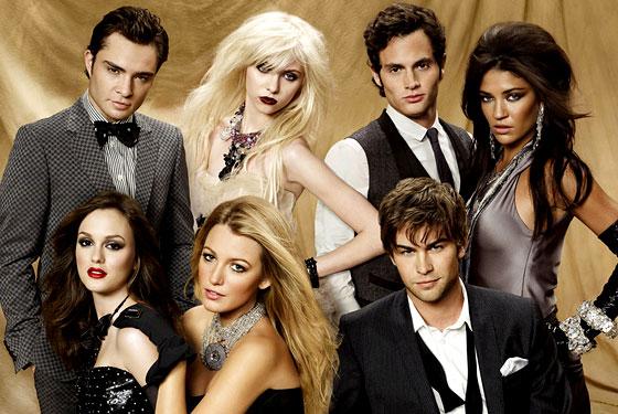 GG cast