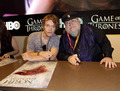 Game of Thrones Cast @ Comic-Con 2012 - game-of-thrones photo