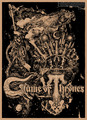 Game of Thrones - Comic-Con 2012 - Poster - game-of-thrones photo