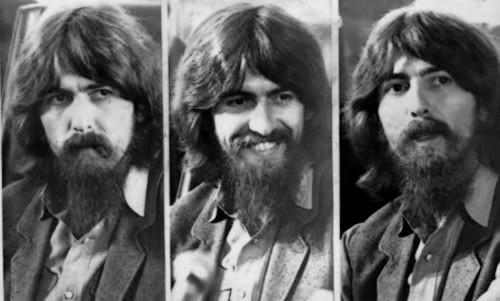 George ♥♥♥