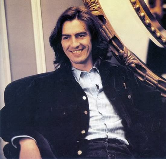 George Harrison images Georgie wallpaper and background ... George Harrison