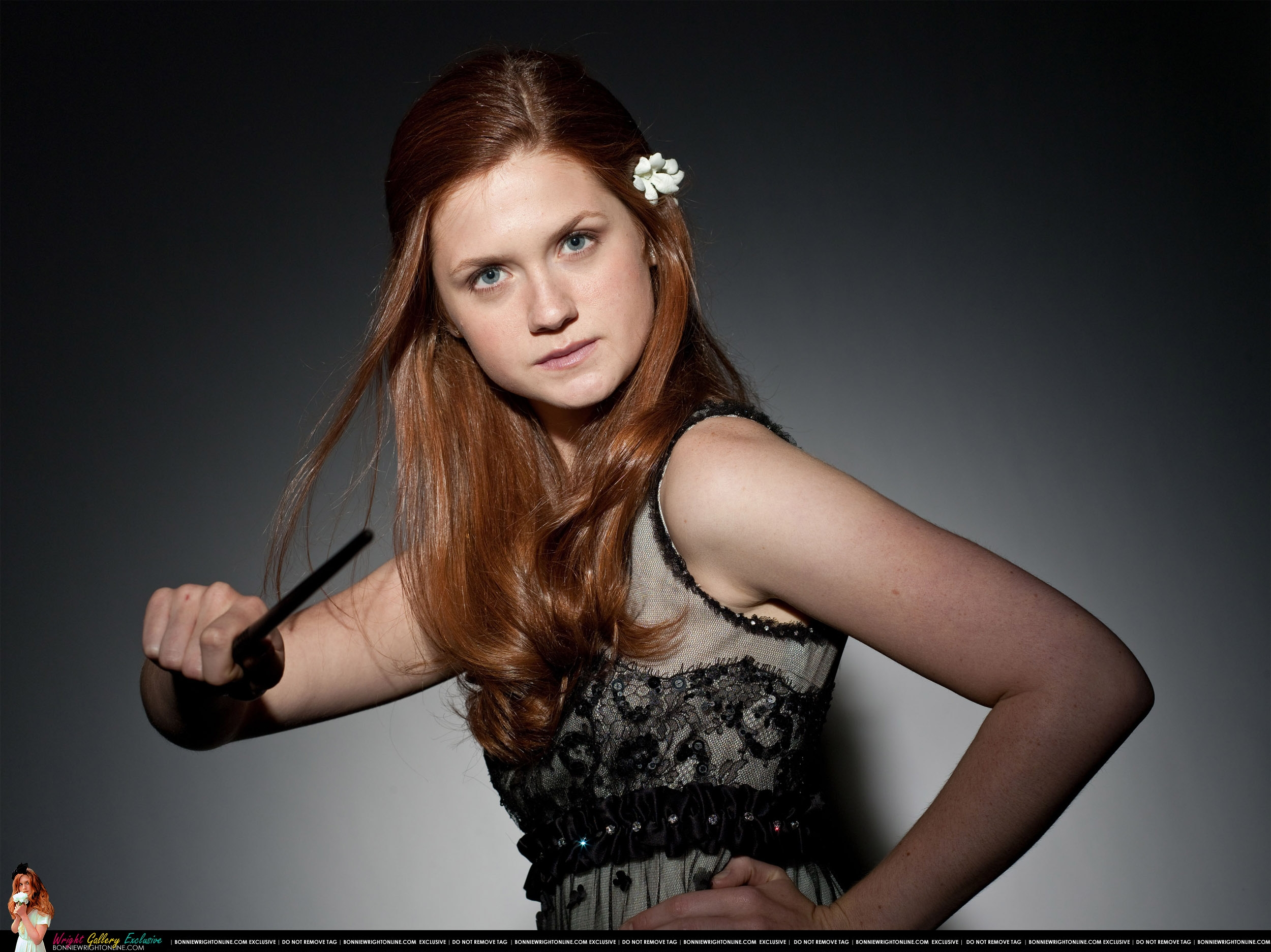 Hermione S Friends And Family Images Ginny Weasley Hd