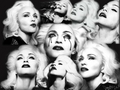 madonna - Girl Gone Wild wallpaper