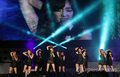 Girls' Generation @ 2012 Yeosu World Expo Pop Festival