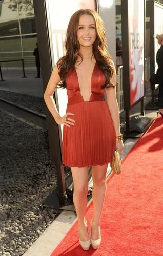 """HBO """"True Blood"""" Season 5 Premiere - Red Carpet"""