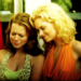 Haley & Peyton - 2.03 - Near Wild Heaven - one-tree-hill icon