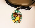 Handmade Rogue Pet Tag - marvel-comics photo
