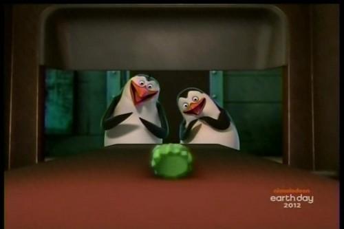 Happy Penguins :D