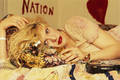 Happy birthday, Courtney Love