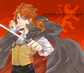 Harry - harry-potter-anime photo
