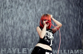 Hayley Williams - PARAMORE - hayley-williams photo