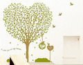 Heart Tree I Love You To High Heaven Wall Sticker
