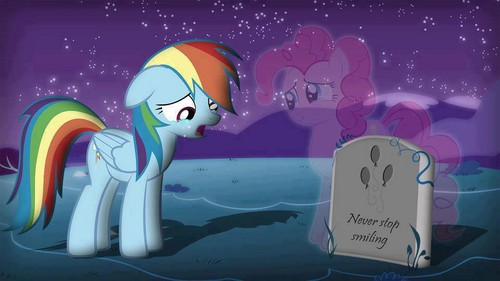 Heartbroken Dashie......