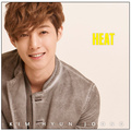 Heat - kim-hyun-joong photo