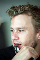 Heath - heath-ledger photo