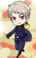 Hetalia Awesome Prussia!