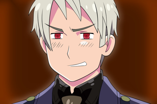 PastaChick wallpaper entitled Hetalia Awesome Prussia!
