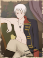 Hetalia Awesome Prussia! - pastachick photo