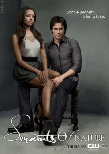 His to take - damon-and-bonnie Photo