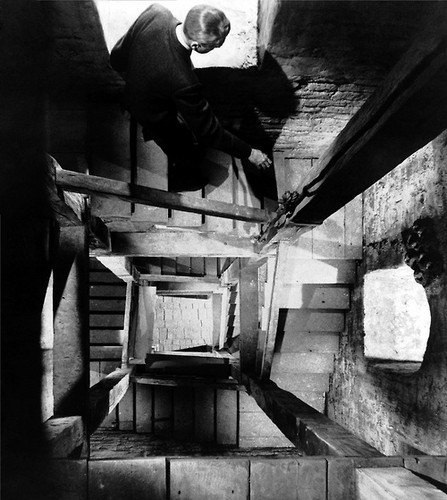 Classic Movies wallpaper containing a stairwell titled Hitchcock movies