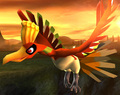 Ho-oh - legendary-pokemon photo