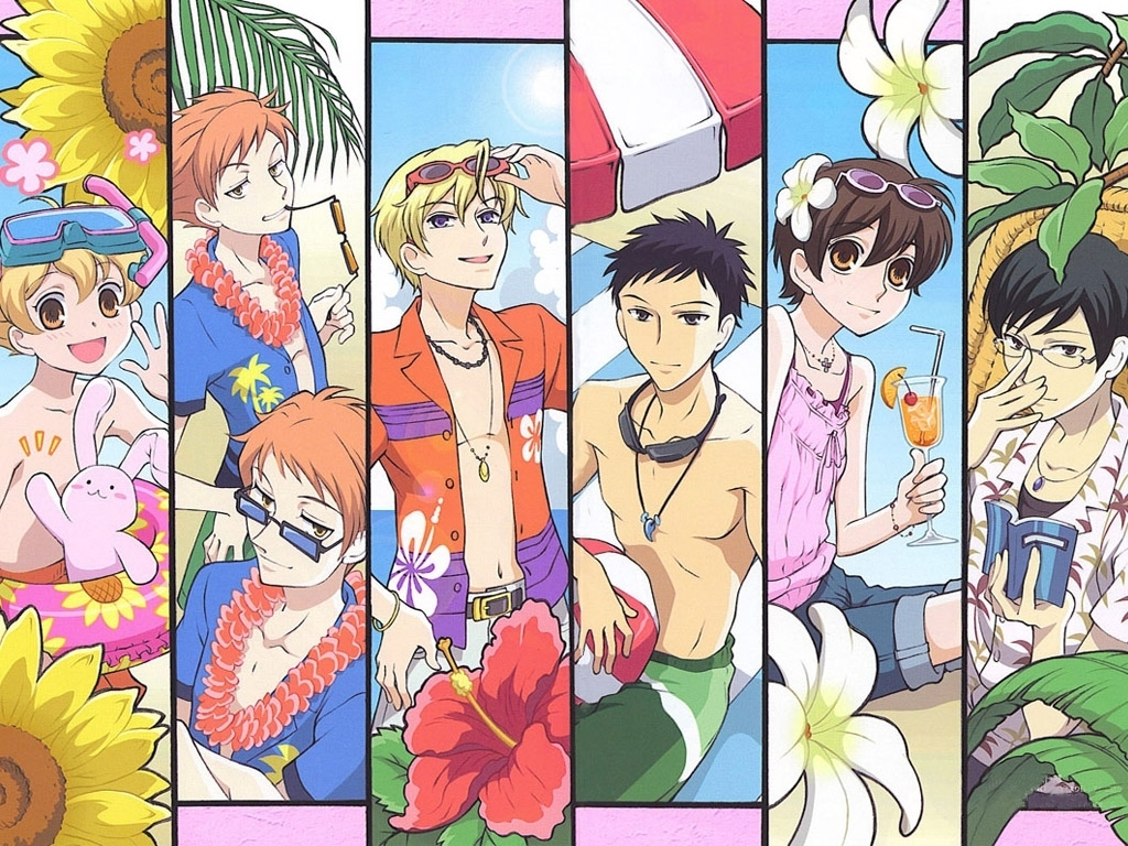 Ouran Highschool Host Club Images HD Wallpaper And Background Photos