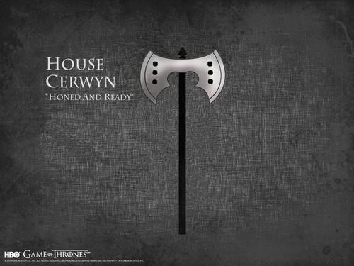 House Cerwyn
