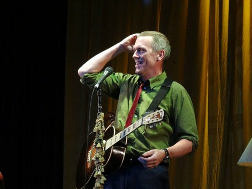 Hugh Laurie -Cognac Blues Passions‬ 05.07.2012