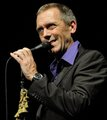 Hugh Laurie - Live @ Le Grand Rex theatre in Paris (France) - July 10. 2012