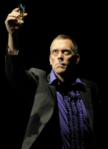 Hugh Laurie - Live @ Le Grand Rex theatre in Paris (France) - July 10. 2012 - hugh-laurie Photo
