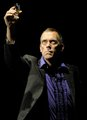 Hugh Laurie - Live @ Le Grand Rex theatre in Paris (France) - July 10. 2012