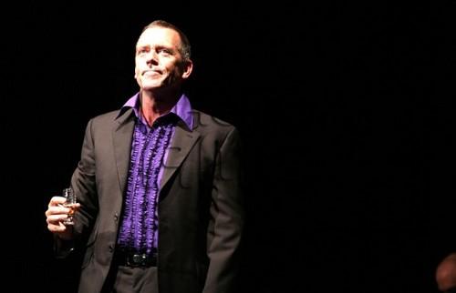 Hugh Laurie- concert Gran Rex -Paris 10.07.2012