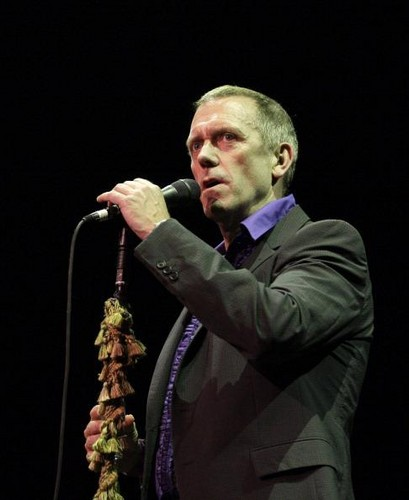 "Hugh Laurie концерт at the ""North Sea Jazz Festival"" - Rotterdam..07.07.2012"