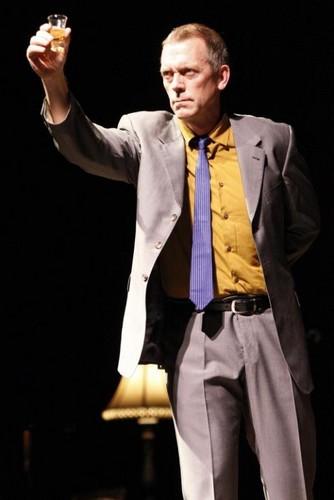 Hugh Laurie un Frankfurt Jahrhunderthalle.(Germany) 16.07.2012