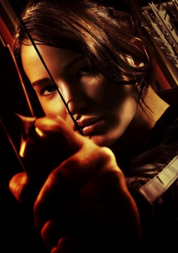 Hunger Games Pics