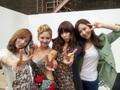Hyoyeon & TAEYULTI @ DWS 2