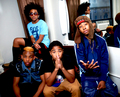 I cheesed so hard looking at this picture . - mindless-behavior photo