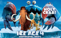 Ice Age Continental Drift - diego wallpaper