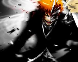 Ichigo Kurosaki - bleach-anime Photo
