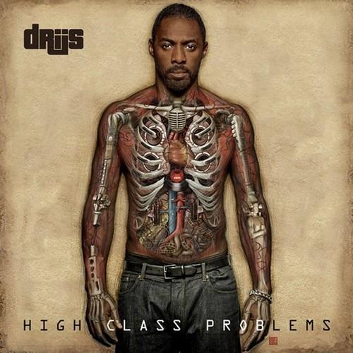 Idris Elba CD