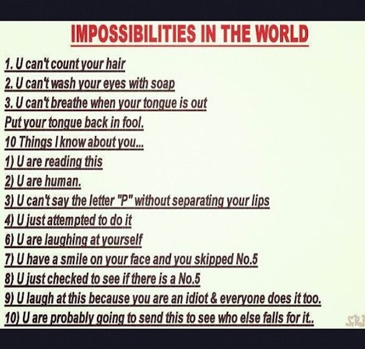 Impossibilites in the world funny 31437586 512 490