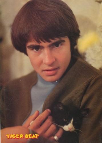 In Memory of Davy Jones