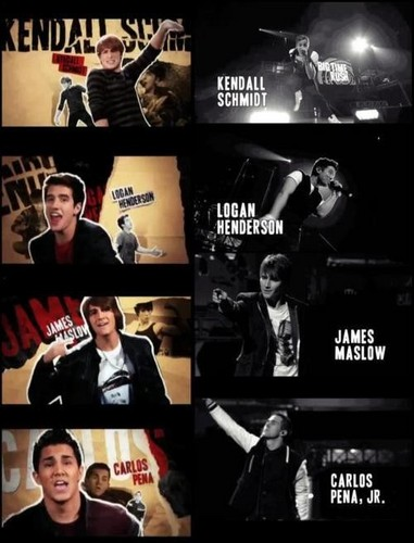 It's A Rusher Thing