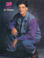 JC Chasez