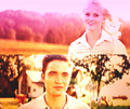 Jacob and Marlena <3 - water-for-elephants fan art