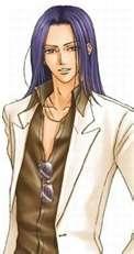 Jacy (as in Forina and Sarrena's older bro)