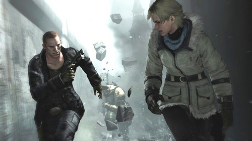 Jake & sherry - RE6