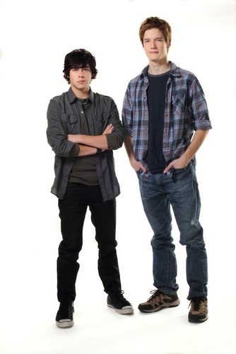 Jake and Eli
